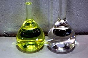 Отравление нефтепродуктами и их парами