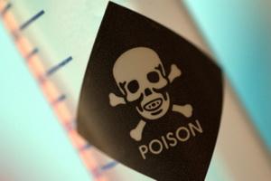 Отравления химическими веществами: виды, симптомы и первая помощь