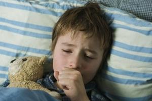 Ложный круп у детей: симптомы и неотложная помощь