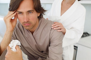 Острая пневмония у детей и взрослых