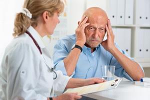 Болезнь Альцгеймера: описание и лечение