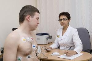 Заболевания сердечно-сосудистой системы: симптомы, причины, помощь