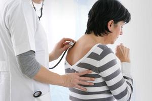 Осложнения после пневмонии у детей и взрослых