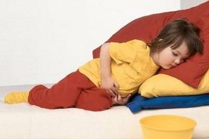 Отравления у детей: виды, причины, симптомы и неотложная помощь