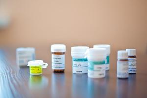 Гомеопатия для лечения печени: мумие и другие препараты