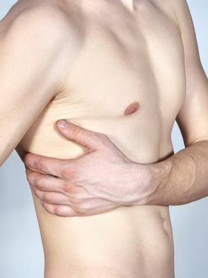 Признаки рака печени первые симптомы