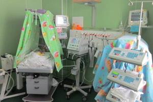 Гипертония у новорожденных