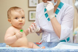 Лейкоцитоз у новорожденных: причины, лечение и последствия