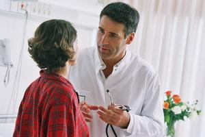 Профилактика заболеваний раком: питание и меры предосторожности