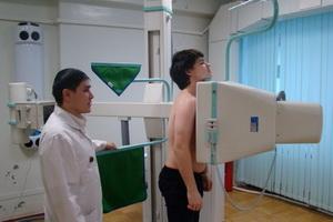 Заражение туберкулезом: пути и способы