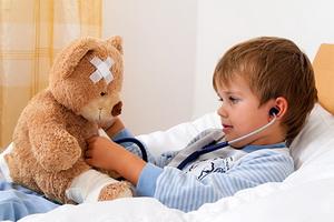 Психологические причины возникновения болезней у детей