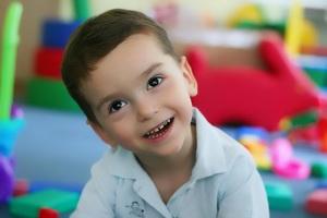 Детский церебральный паралич (ДЦП): формы, причины, лечение