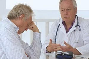 Острая задержка мочи: симптомы и доврачебная помощь