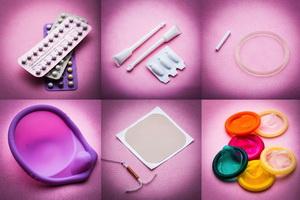 Выбор метода контрацепции для предупреждения беременности
