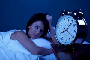 Бессонница: причины, лечение и профилактика