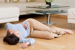 Эпилепсия: классификация приступов и оказание помощи
