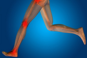 Болезни суставов человека и восстановление их хрящевой ткани