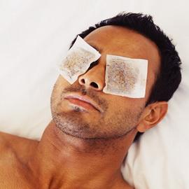 Травмы глаз: ранения, ожоги и инородные тела