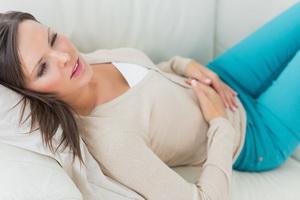 Острое и хроническое воспаление мочевого пузыря