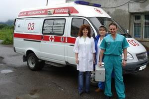 Скорая медицинская помощь: обязанности врачей и работа станций
