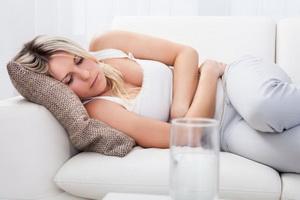 Острая инфекционная диарея: виды, симптомы и лечение