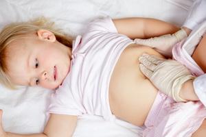 Язвенный колит у детей: разновидности, симптомы и лечение