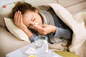 Грипп: симптомы, осложнения и способы лечения