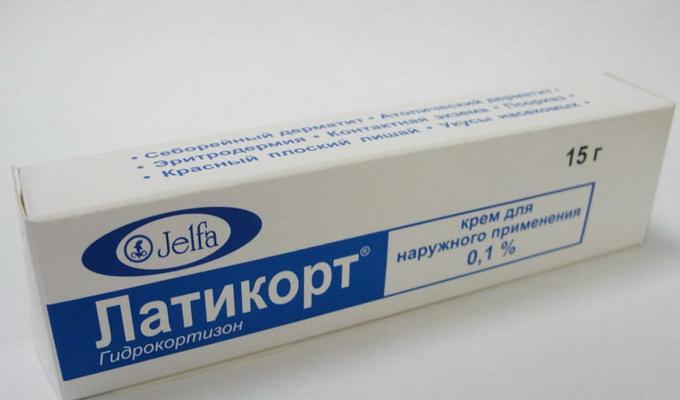 Эффективные препараты из группы глюкокортикостероидов