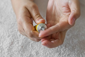 Препараты для местного лечения псориаза