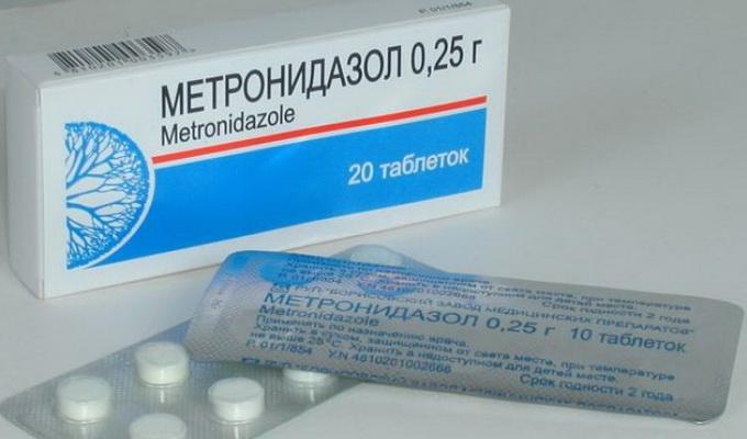 Лучшие противопротозойные препараты