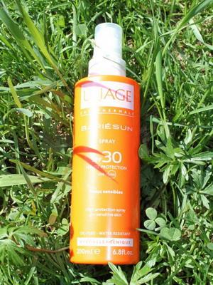 Солнцезащитная лечебная косметика