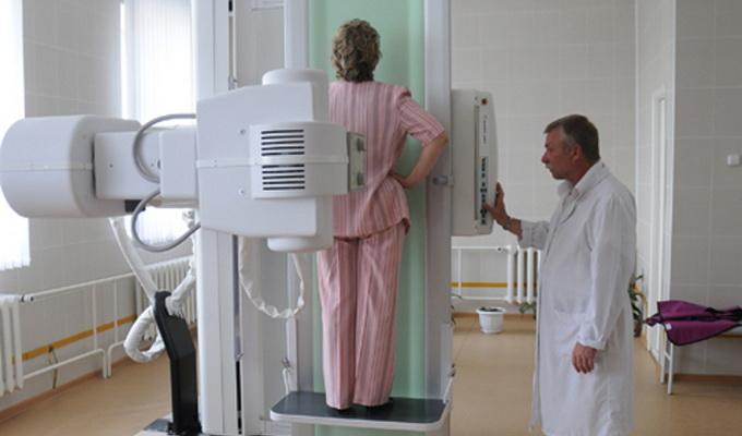 Выявление и диагностика туберкулеза в современной медицине